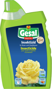 Insecticide pour roses MAJESTIK