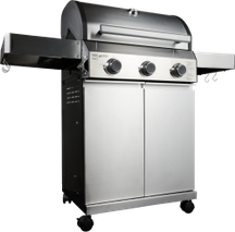 Gasgrill NYON III 3-BRENNER