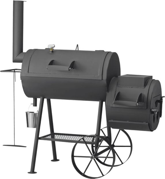 "Image of BLUEFIRE SMOKER 16"" CHUCK"