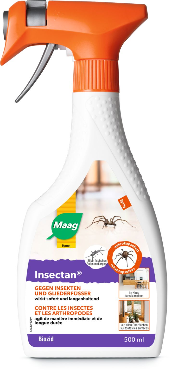 MAAG Insectan SPRAY