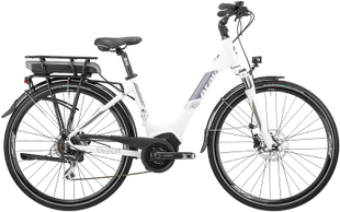 "E-Bike CITY B-EASY 28"" 45 cm"