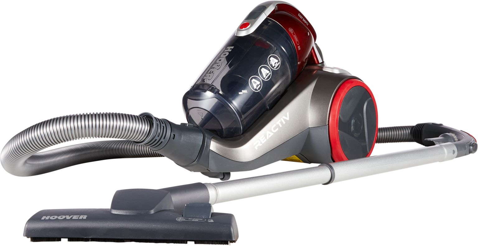 HOOVER Staubsauger REACTIV RC71 RC14 021