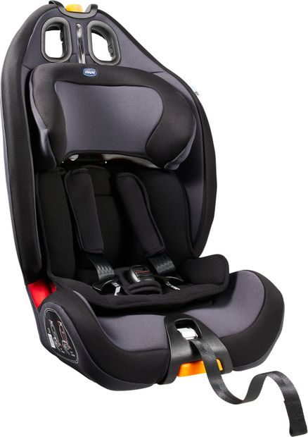 Image of CHICCO Autokindersitz GRO-UP 123