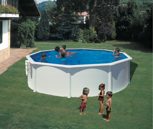 Piscine DREAM TOP KIT 350 cm