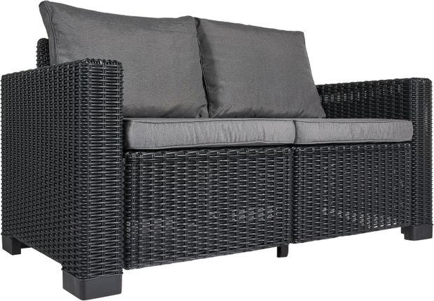 Image of ALLIBERT LOUNGE 2ER-SOFA CALIFORNIA