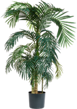 Palma artificiale Golden Cane Areca