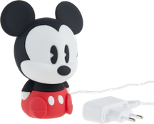 LED Lichtfreund MICKEY MOUSE