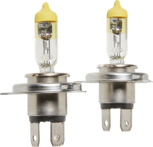 HALOGENLAMPE H4 COLORVISION