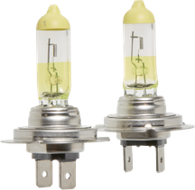 HALOGENLAMPE H7 COLORVISION
