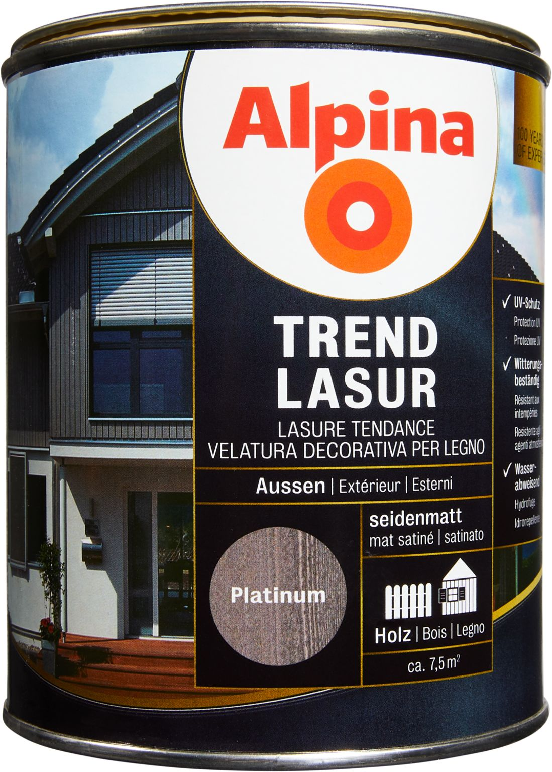 Image of ALPINA Trendlasur