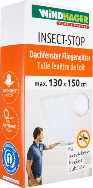 Image of Fliegengitter Dachfenster