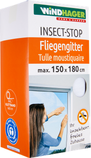 Fliegengitter PLUS