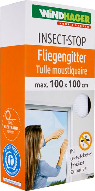 Image of WINDHAGER Fliegengitter PLUS